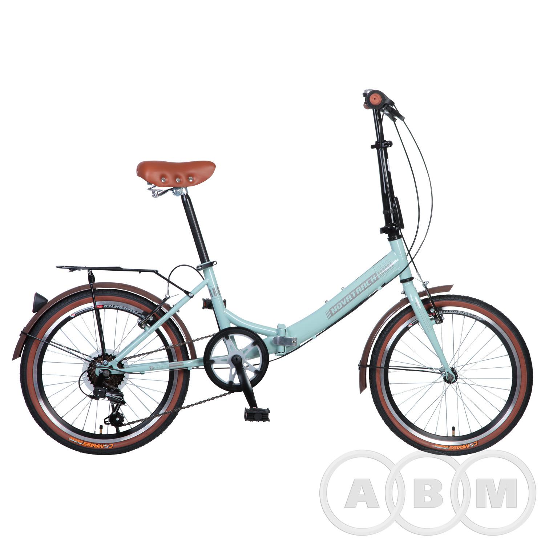 Велосипед Novatrack Aurora