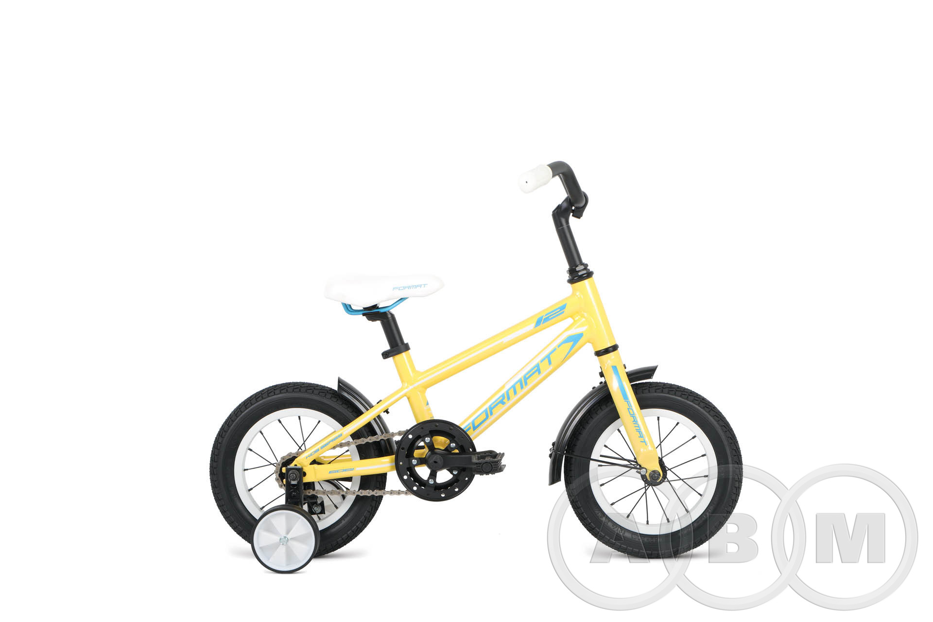 Велосипед Format Girl 12