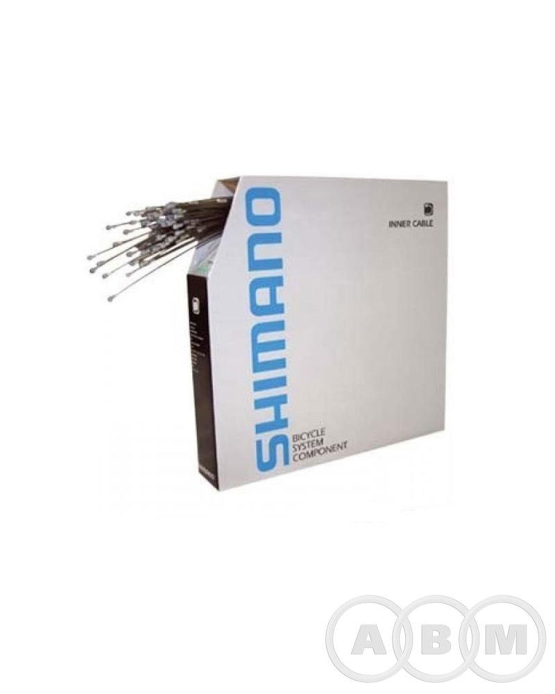 Трос тормозной Shimano 1,6 х 1700мм
