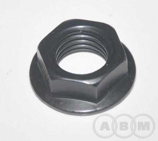 Гайка каретки М10х1,25мм сталь