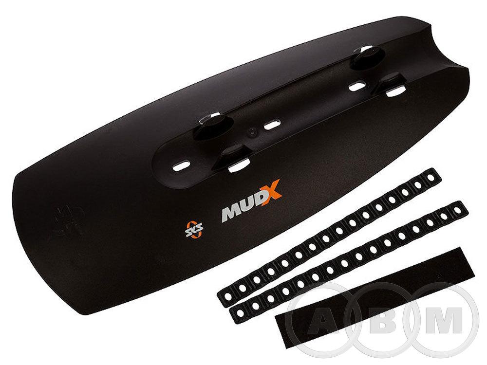 Крыло на раму  20-28  MUD-X SKS