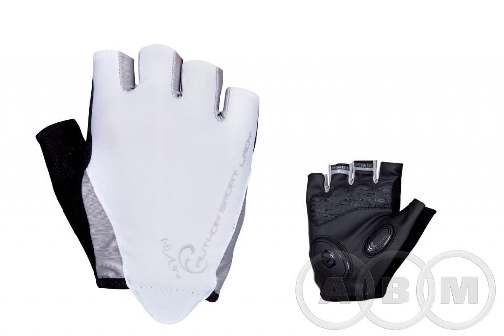 Перчатки  Lady Sport Gel женские  AUTHOR