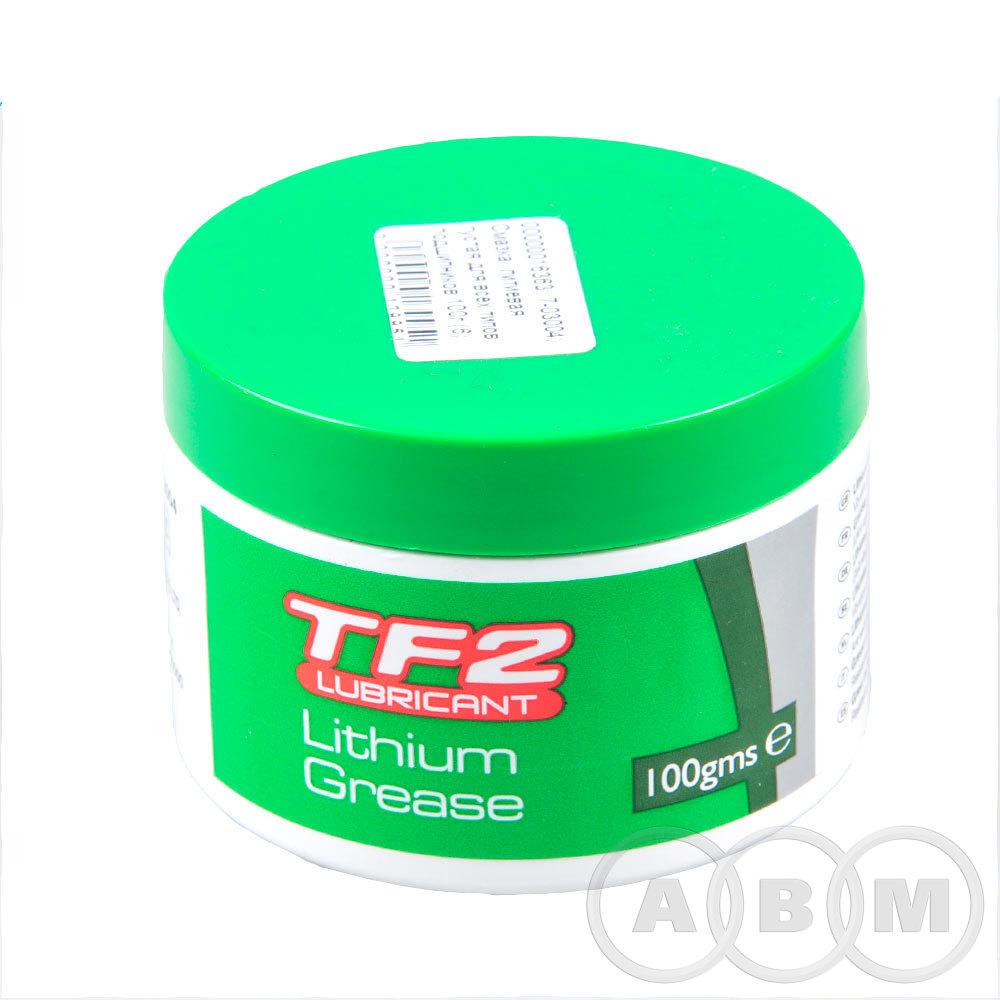 Смазка литиевая для всех видов подшипников 100мл WELDTITE