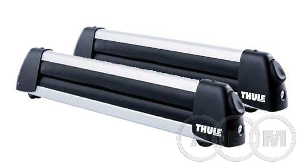 726 Thule Крепление для перевозки 4-х пар лыж.