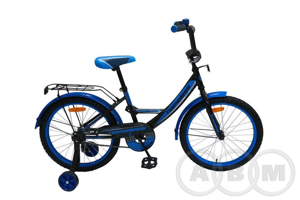 Велосипед NameLess VECTOR 16
