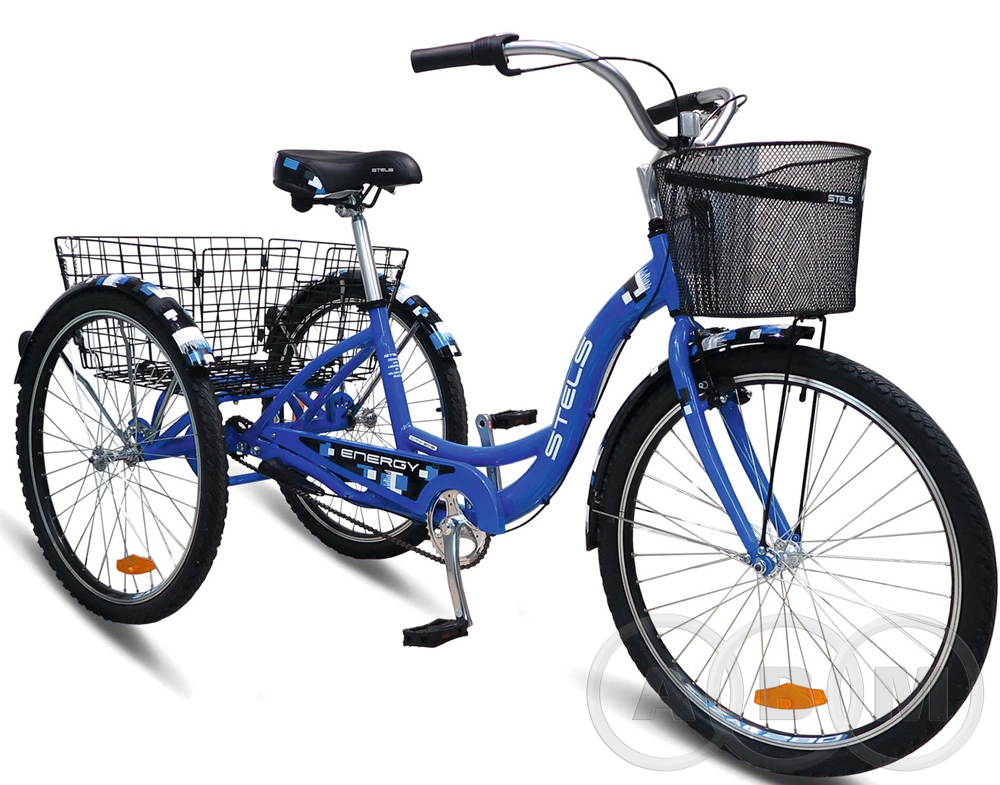 Велосипед Stels ENERGY - III 26