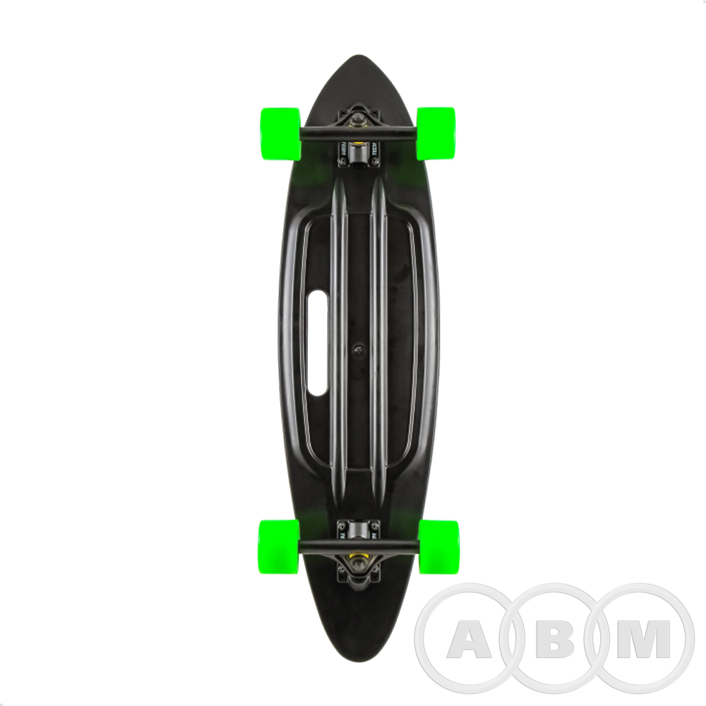 Скейтборд TechTeam Long Fish 31