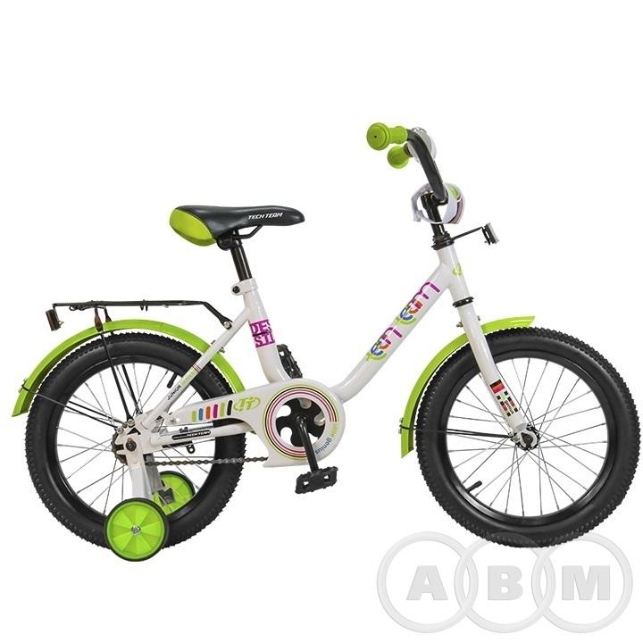 Велосипед 16 131 Tech Team T