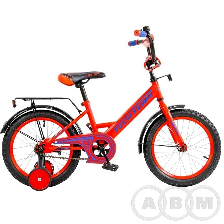 Велосипед 12 137 Tech Team T