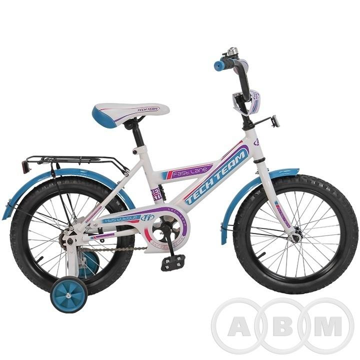 Велосипед 12 138 Tech Team T
