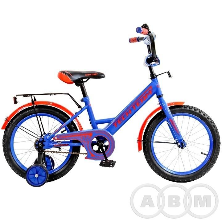 Велосипед 20 137 Tech Team T
