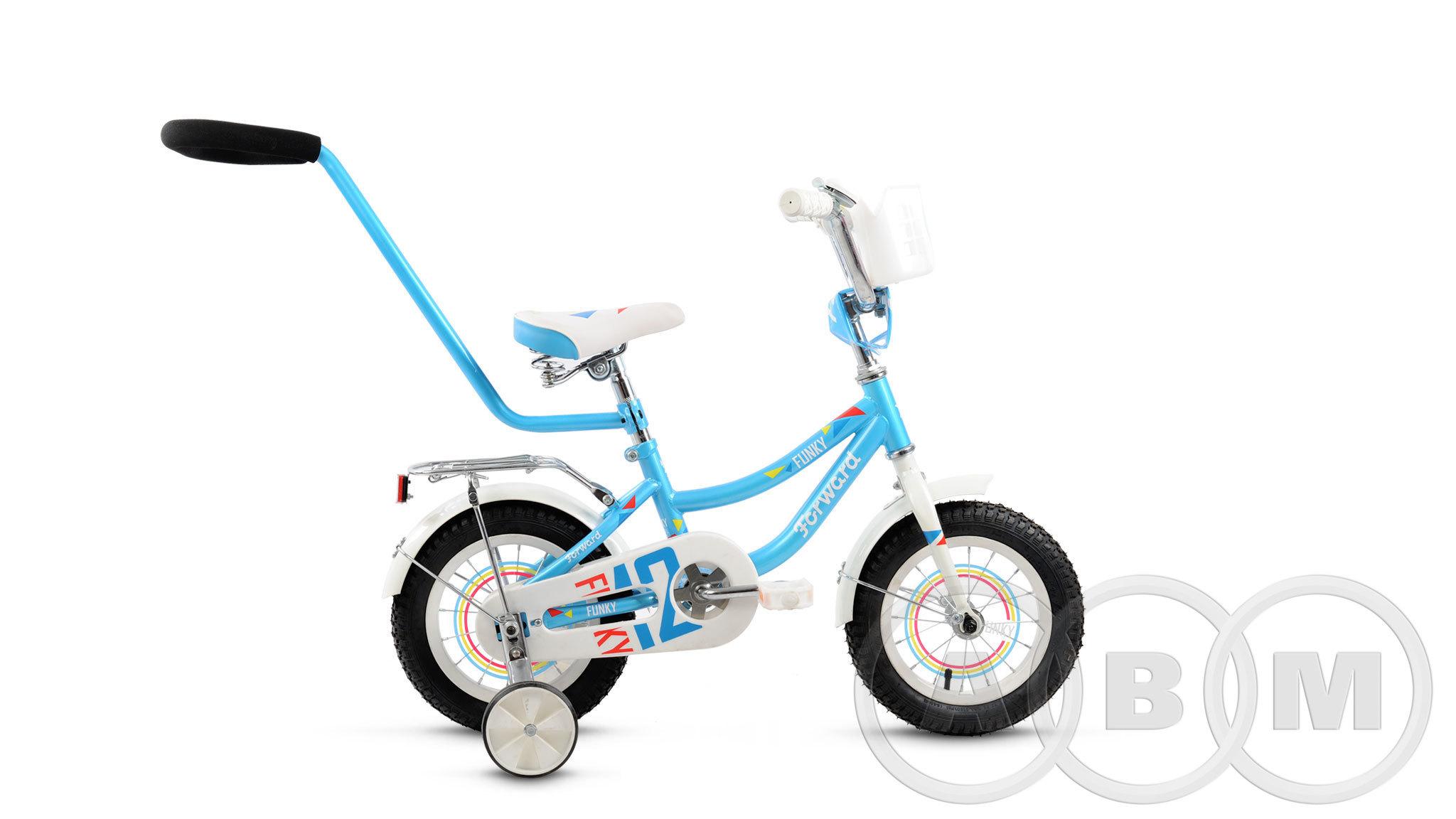 Велосипед Forward FUNKY 12 (2016)