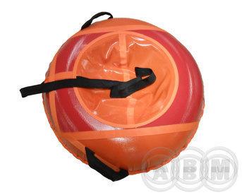 Надувные санки D 80 см  (комплект) тент/тент