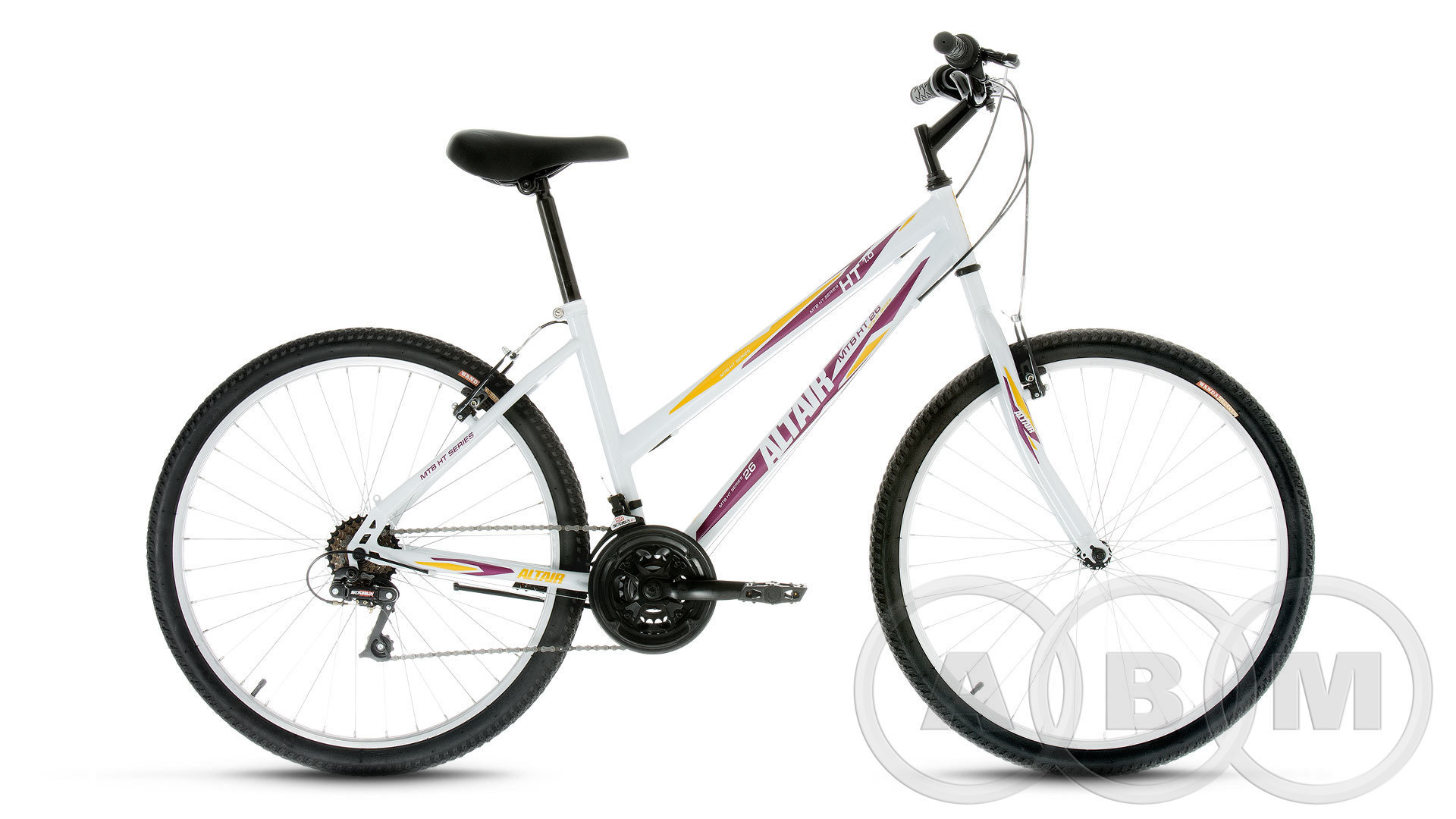 Forward ALTAIR  MTB HT 26 1.0 Lady (2017)