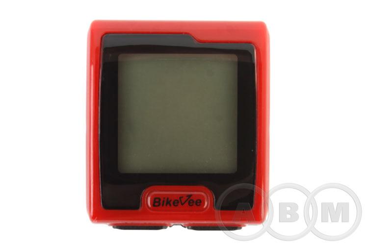 Велокомпьютер BKV-7000  беспроводной 9 ф-ций многофункциональный