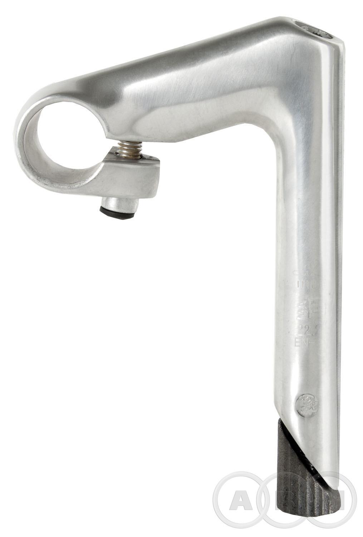 Вынос внутренний нерегулируемый 1 обратн. подъем 80/150 мм д/руля 25,4 мм алюминиевый