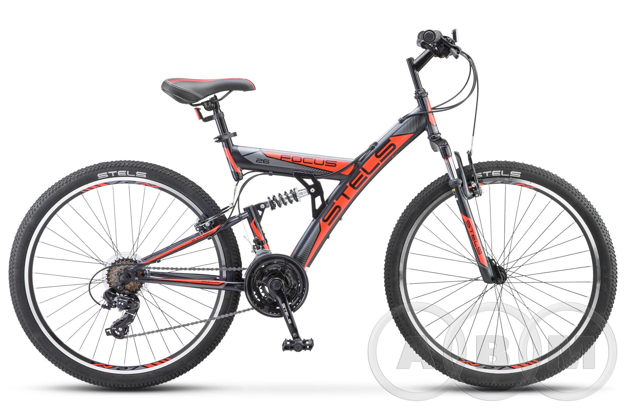 26 Велосипед Stels Focus V 18 ск.