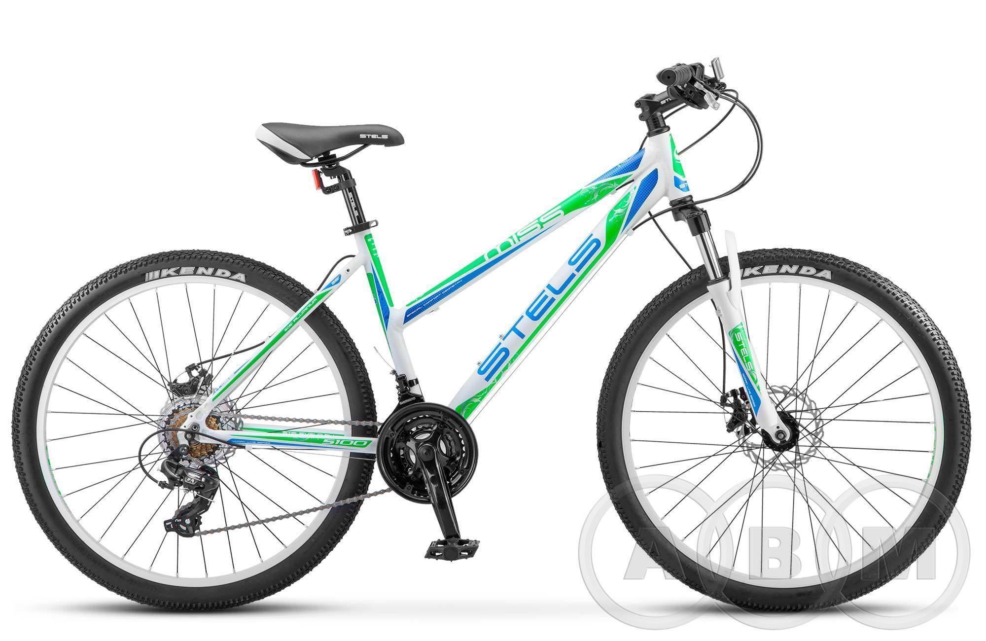 26 Велосипед Stels Miss-5100 MD  21 ск.