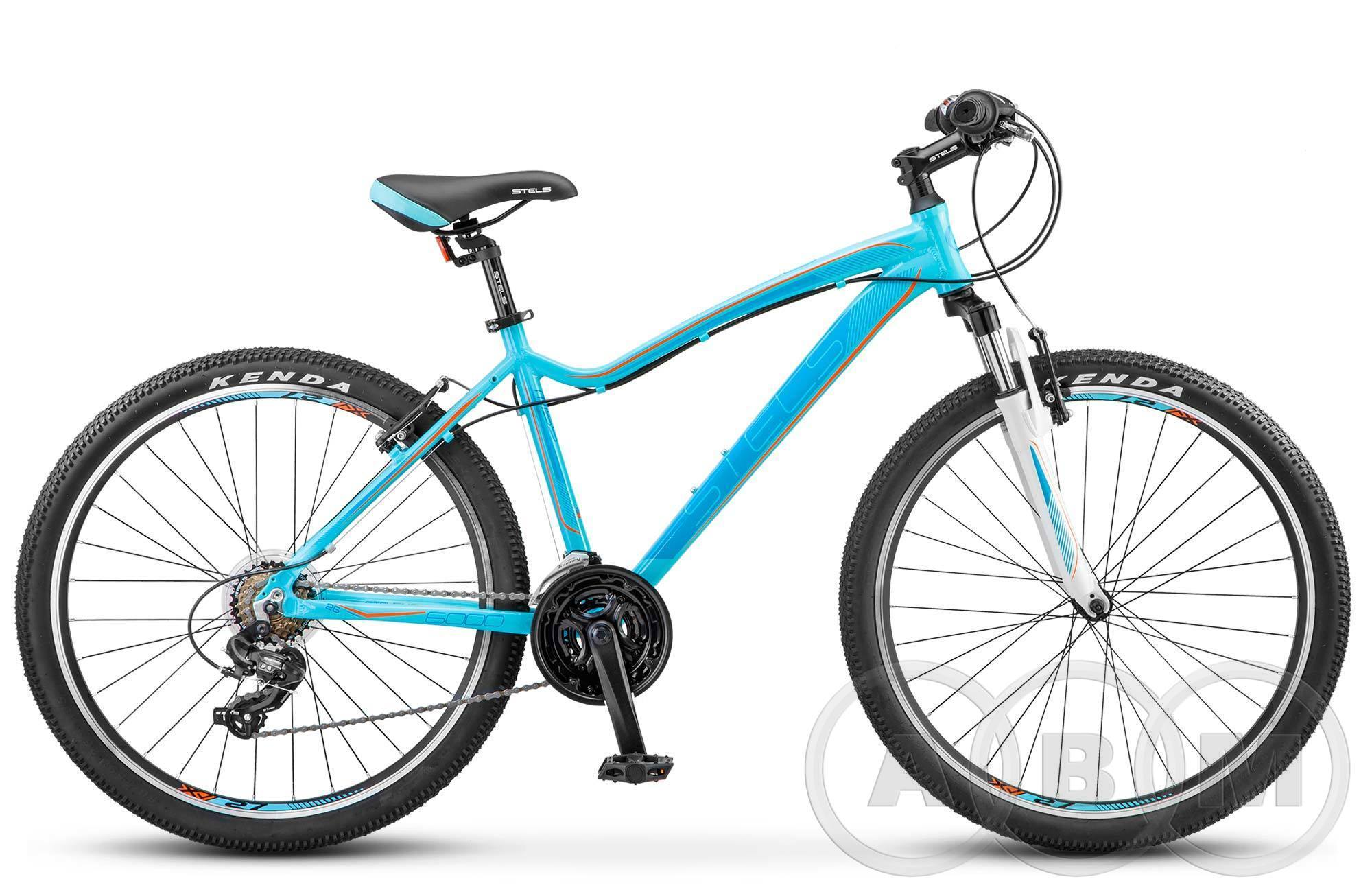 26 Велосипед Stels Miss-6000 V 18 ск.