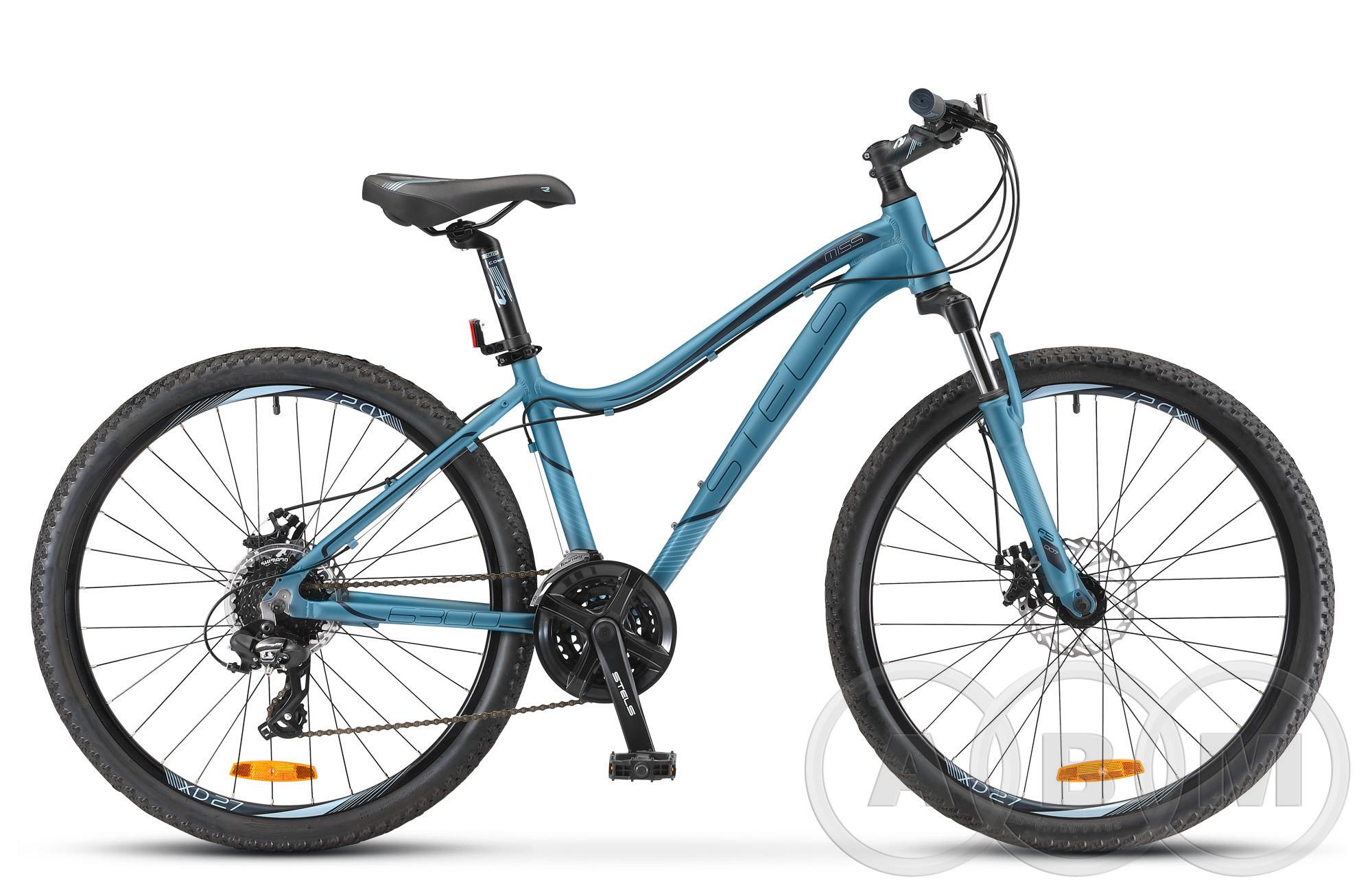 26 Велосипед Stels Miss-6300 MD 24 ск.