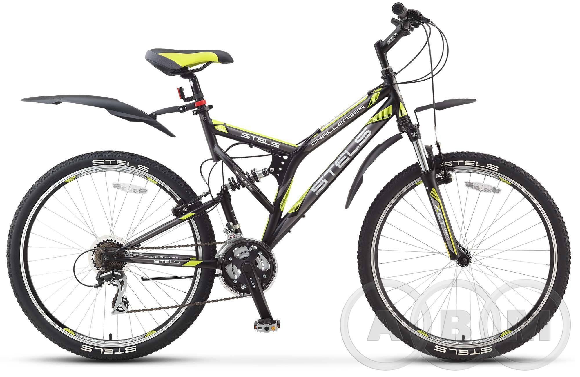 26 Велосипед Stels Challenger V  21 ск.