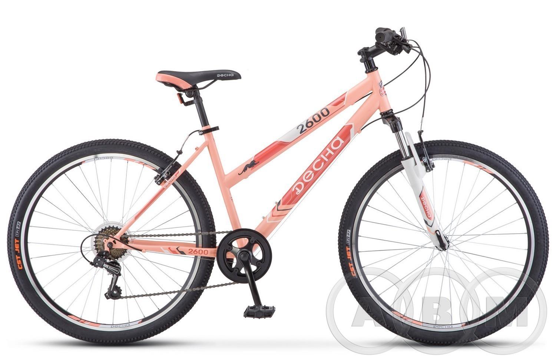 26 Велосипед Десна-2600 V 7 ск.