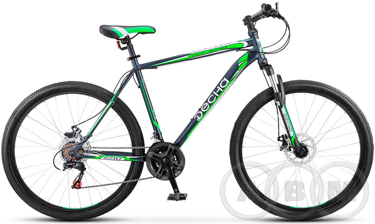 27,5 Велосипед Десна-2710 MD 21 ск.