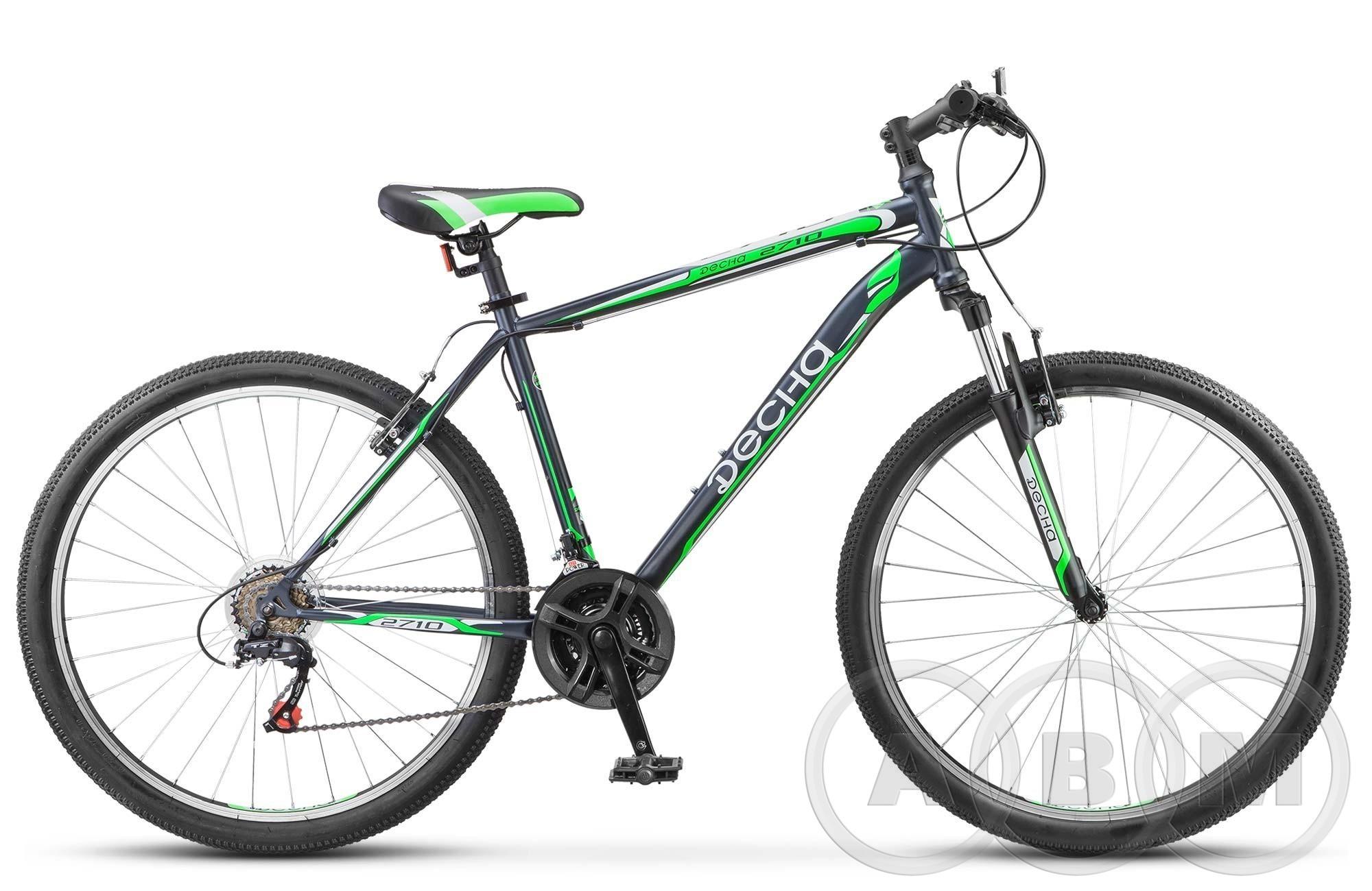 27,5 Велосипед Десна-2710 V 21 ск.