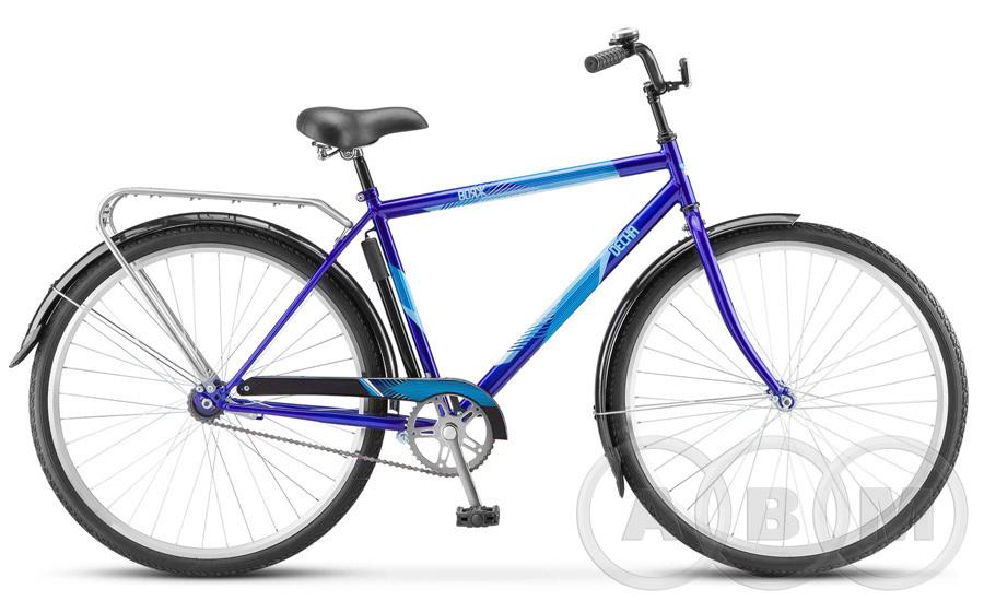 28 Велосипед Десна Вояж Gent 1 ск