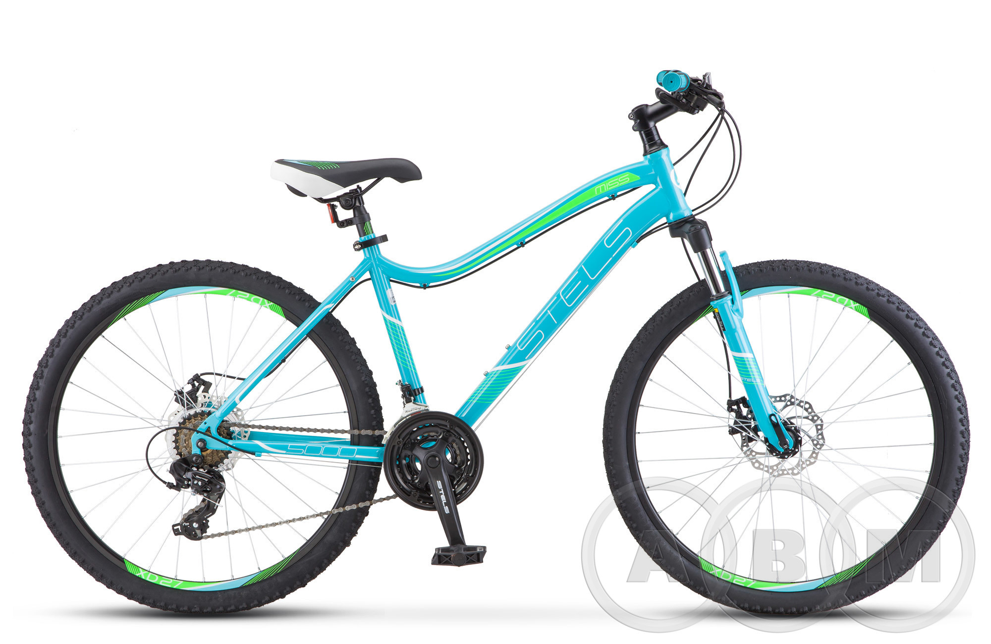 26 Велосипед Stels Miss-5000 MD 21 ск.