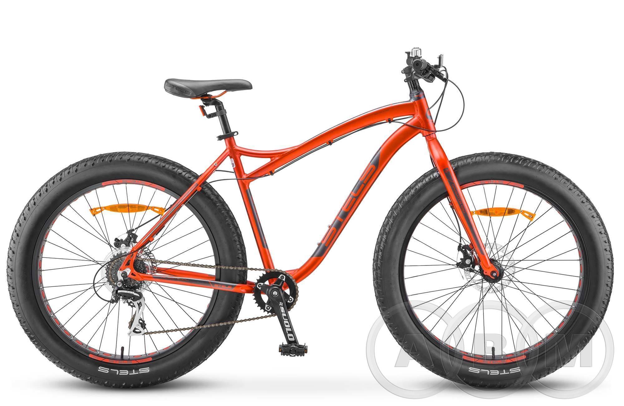 26 Велосипед Stels Navigator-680 MD  8ск.