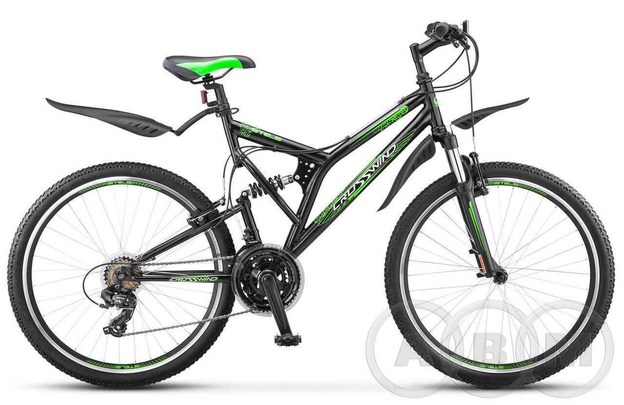 26 Велосипед Stels Crosswind 21 ск (Z010)