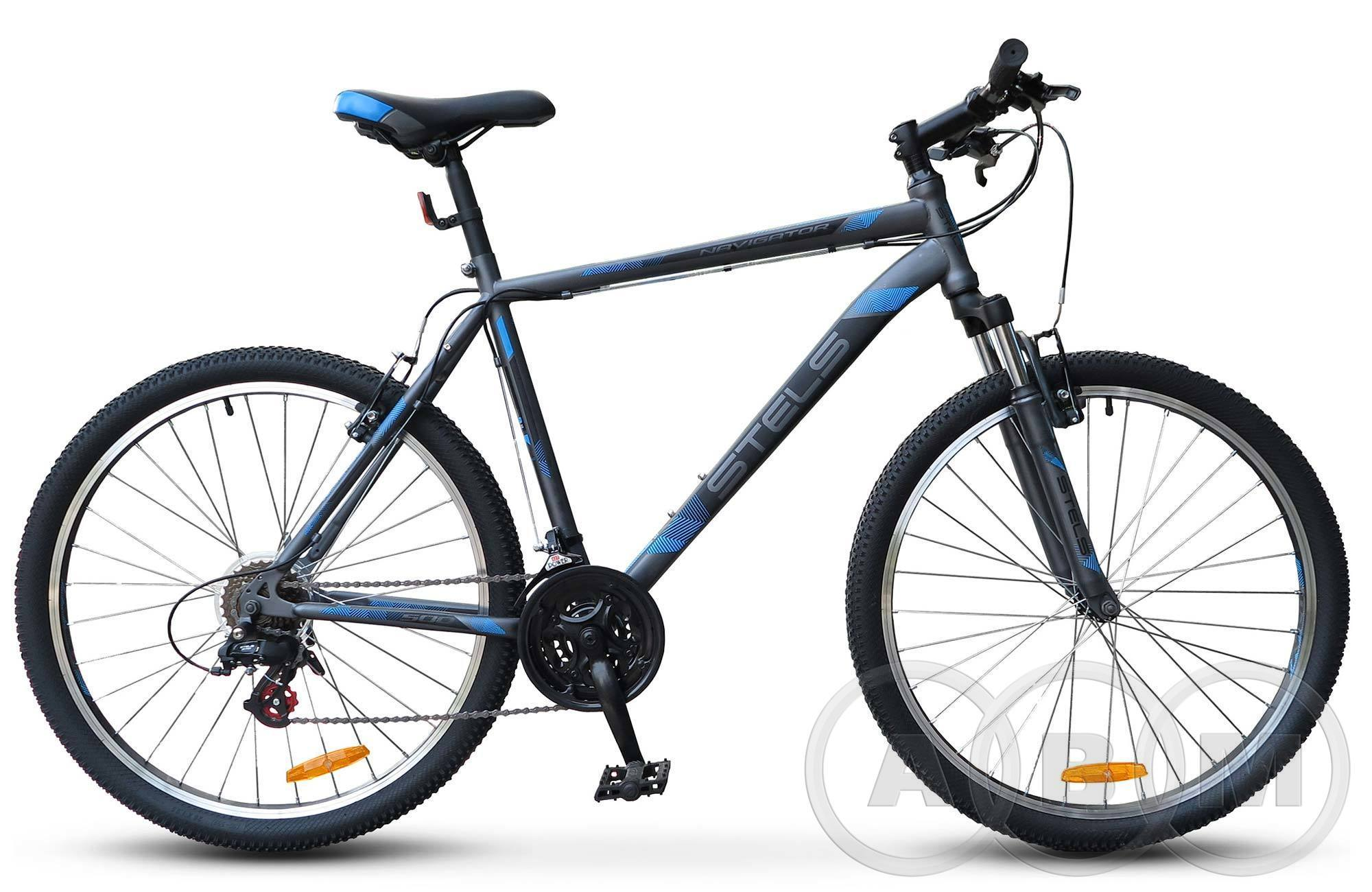 26 Велосипед Stels Navigator- 500 V  21 ск (V020)