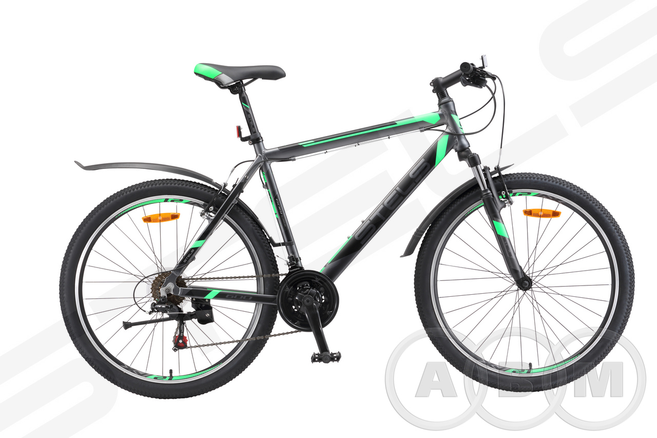 26 Велосипед Stels Navigator- 600 V  21 ск.