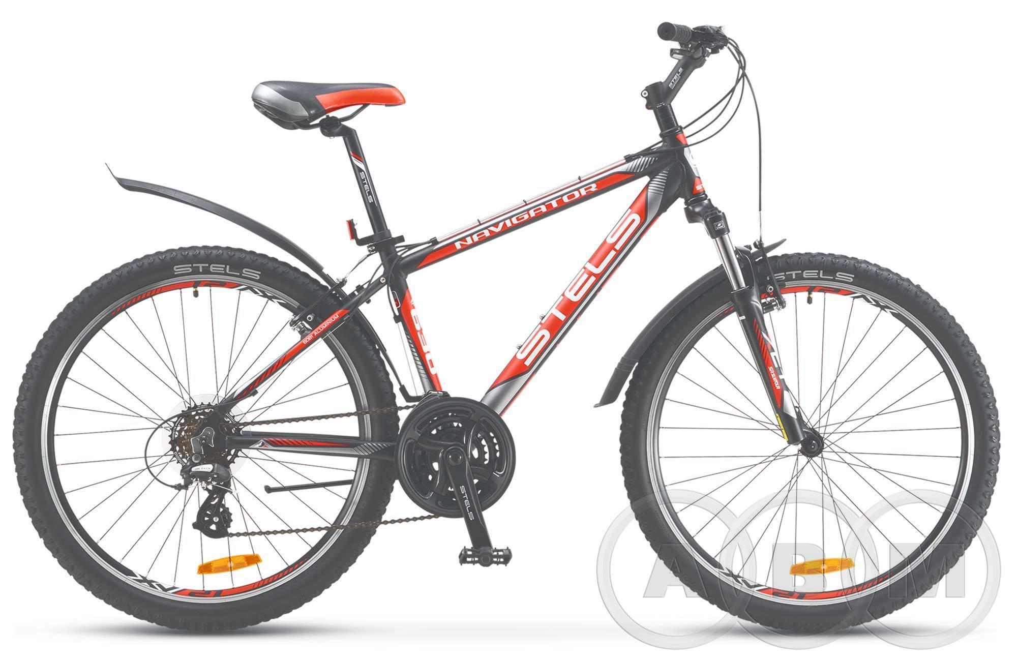 26 Велосипед Stels Navigator- 630 V  21 ск.