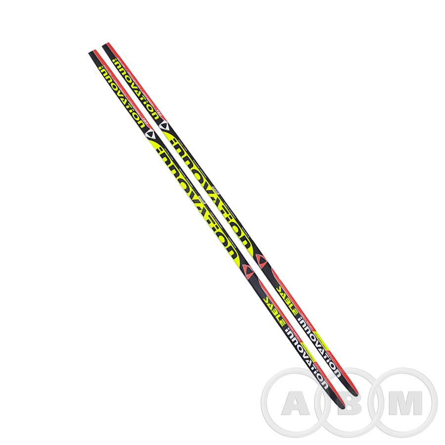 Лыжи пластиковые STC подростковые 150-170 см step