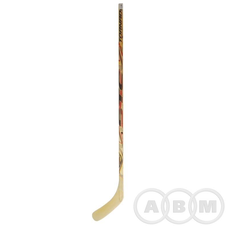 Клюшка детская хоккейная (Прямой крюк)