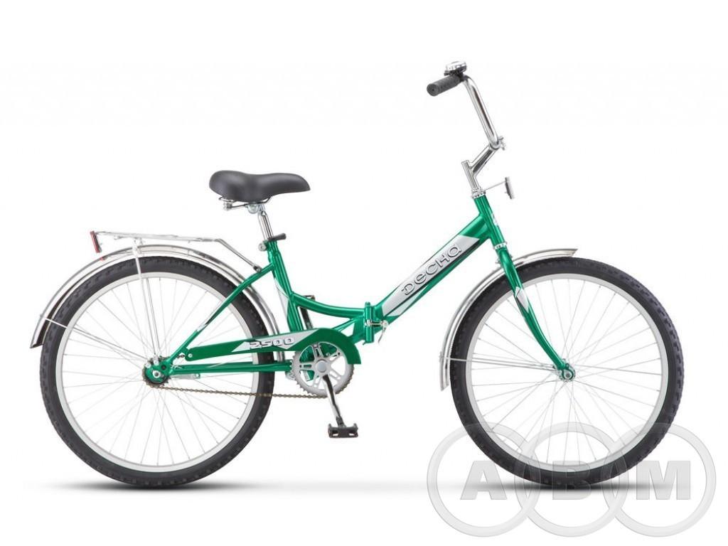 24 Велосипед Десна-2500  1 ск (Z010)