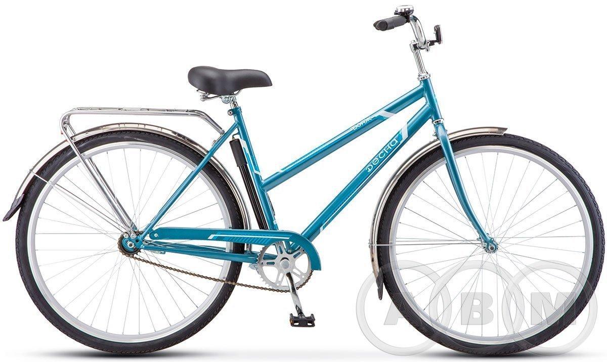 28 Велосипед Десна Вояж Lady 1 ск