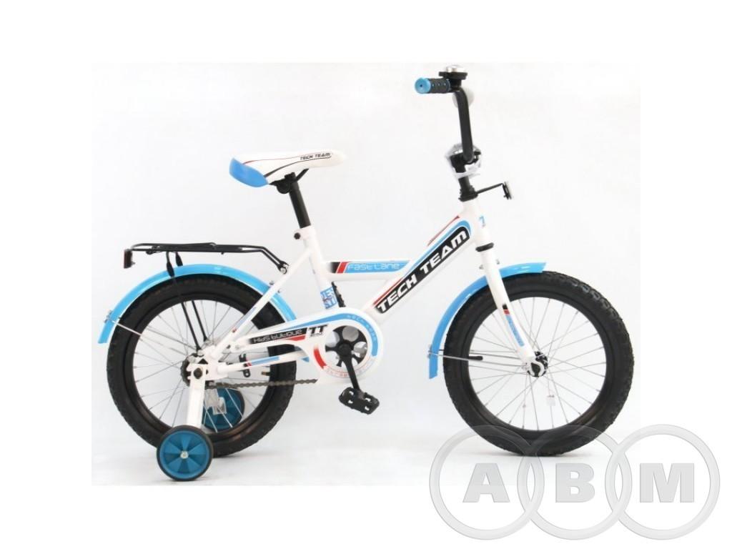 Велосипед 14 138 Tech Team T