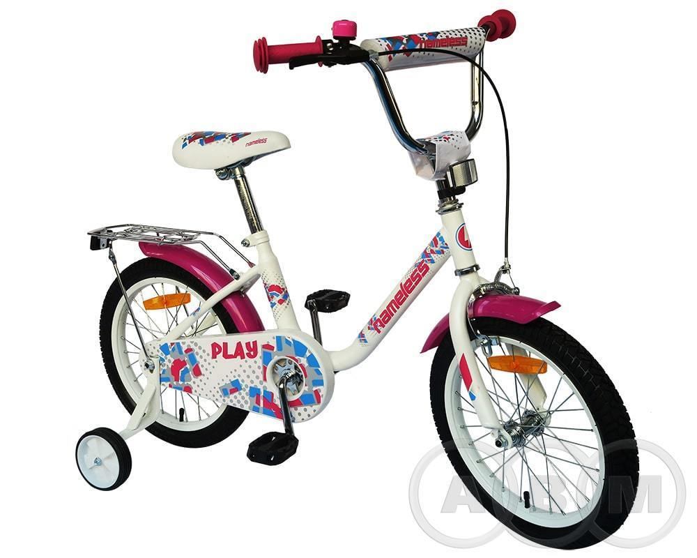 Велосипед 20 NameLess PLAY