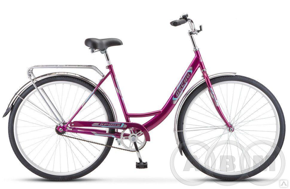 28 Велосипед Десна Круиз 1 ск (Z010)