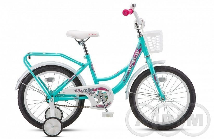 18  Велосипед Stels Flyte Lady  (Z011)