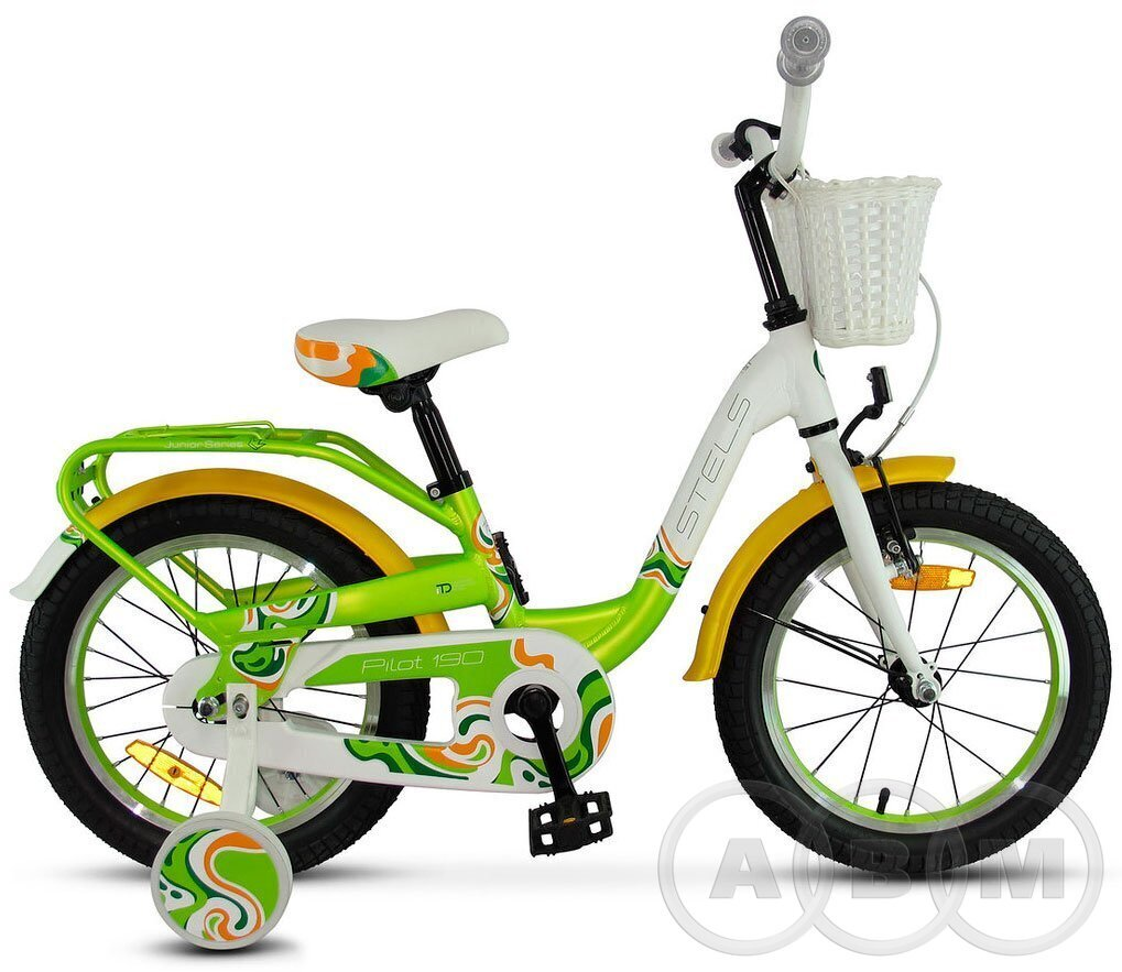 18 Велосипед Stels Pilot-190 1ск alu  (V030)