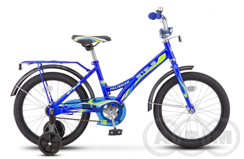 18 Велосипед Stels Talisman   (Z010)