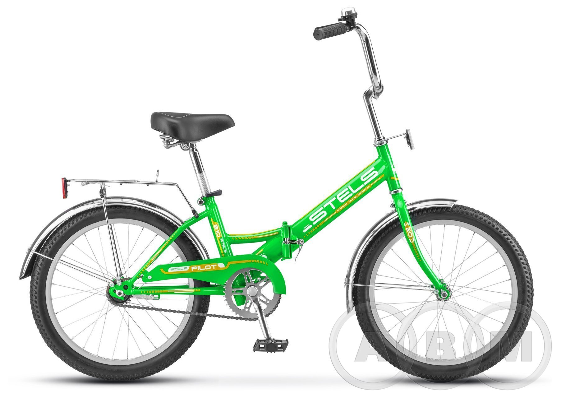 20 Велосипед Stels Pilot-350  6 ск.