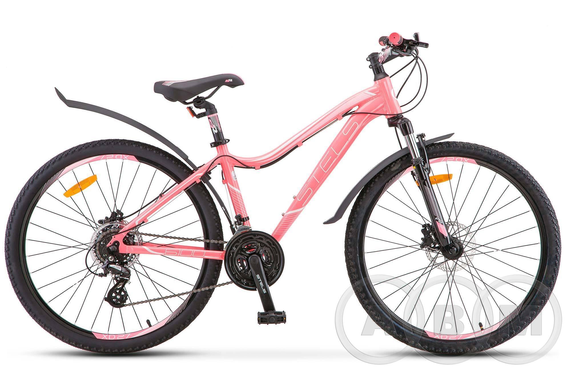 26 Велосипед Stels Miss-6100 D  (V010)