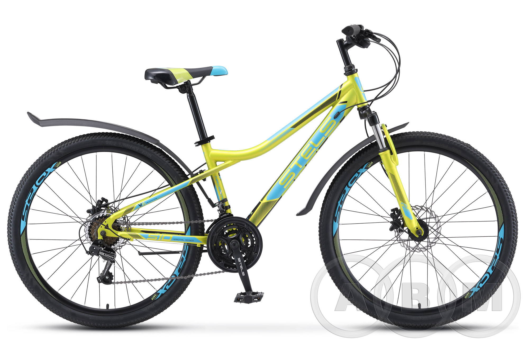 26 Велосипед Stels Navigator-510 D18 ск (V010)