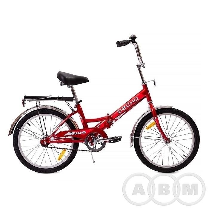 20 Велосипед Десна-2100 1 ск (Z011)