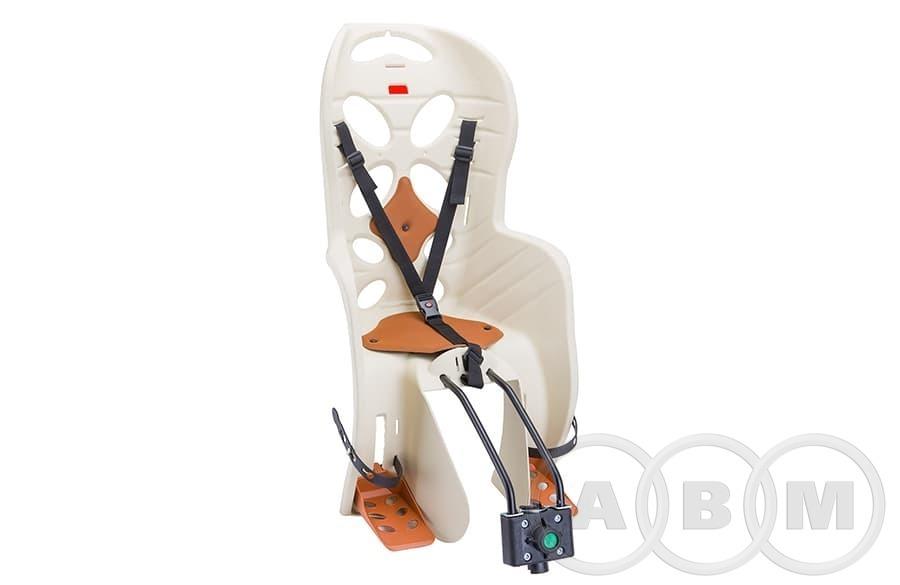Кресло детское FRAACH T крепление на раму,бежевое (280028)